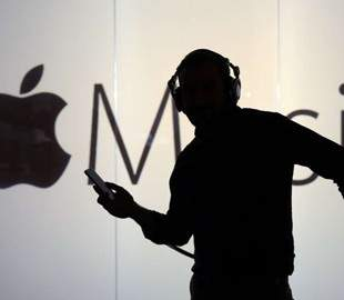 Apple Music установил новый рекорд