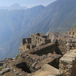 В Перу найдены загадочные геоглифы, изображающие котика и воинов
