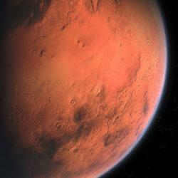 Планетологи разобрались, как появились спутники Марса