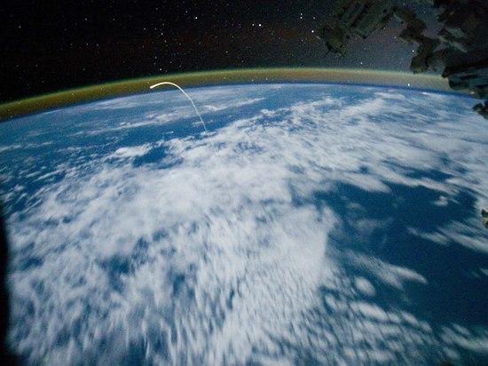 Сильнейшая за год магнитная буря разразилась на Земле