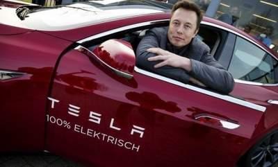 Глава Tesla рассказал, как компания пострадала из-за роботов