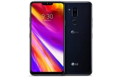 Появилось изображение нового флагманского смартфона LG