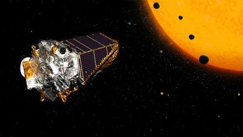 Космический телескоп Kepler приближается к моменту окончательного завершения его миссии