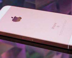 Apple покажет новый iPhone со стеклянной панелью