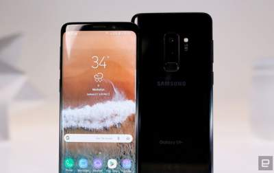 Samsung назвали крупнейшим производителем чипов