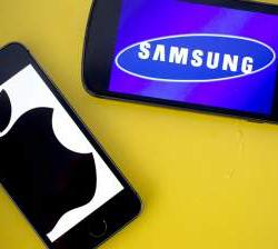 Apple вновь судится с Samsung