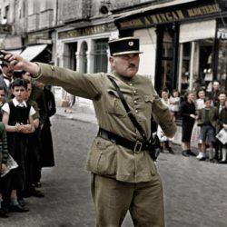 Как разлагалась Франция 1939-40 г.