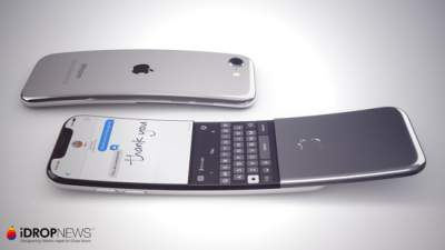 Поклонники iPhone недовольны новым дизайном