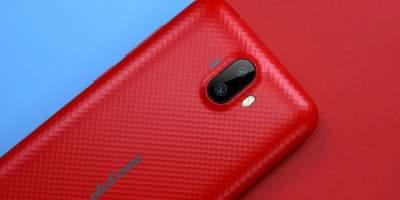 Ulefone анонсировала мощный смартфон