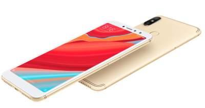 Неанонсированный смартфон Xiaomi появился на Aliexpress