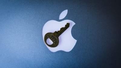 Apple дали возможность пользователям удалять личные данные с серверов компании