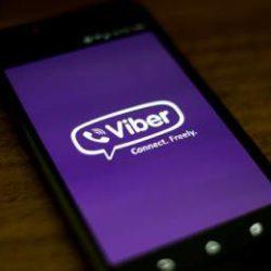 Viber сообщил о восстановлении работы в РФ