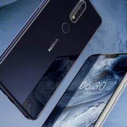 Первая партия смартфонов Nokia X6 раскуплена с рекордной скоростью