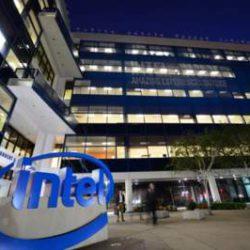 Intel представила первый 10-нм процессор Cannon Lake