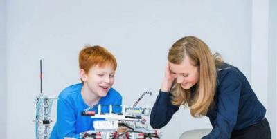 В Киеве стартует крупнейший фестиваль робототехники в Европе