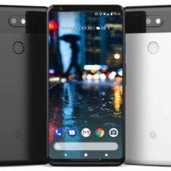В Сети появились изображения Google Pixel 3