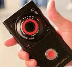 RED анонсировал выход революционного смартфона Hydrogen One