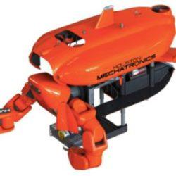 Aquanaut - подводный робот-трансформер, способный меняться прямо в процессе работы