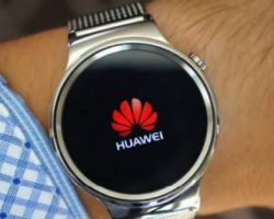 Huawei запатентовал чудо-часы