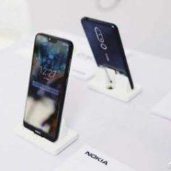 Опубликован снимок смартфона Nokia X