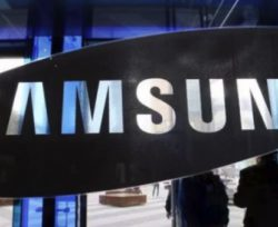 Samsung может начать внедрение 5G