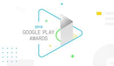 В Google Play назвали лучшие приложения года