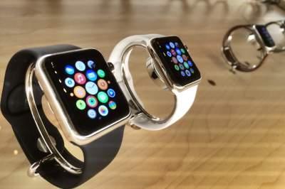 Apple Watch станут круглыми