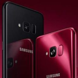 Samsung представил бюджетную версию смартфона Galaxy S8