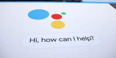 Google Assistant научился поддерживать беседу
