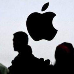 Apple работает над новым креплением для Macbook