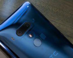 """HTC представила """"идеальный смартфон"""""""