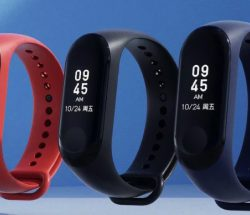 Xiaomi представила свой новый фитнес-трекер » Хроника мировых событий