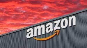 Amazon работает над производством роботов для дома
