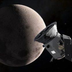 """Космический телескоп TESS сделал и передал на Землю первый """"пристрелочный"""" снимок"""