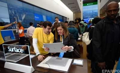 Microsoft готовит недорогой планшет Surface