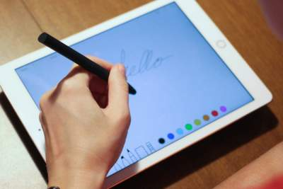 Apple придумала уникальную технологию для iPad и iPhone