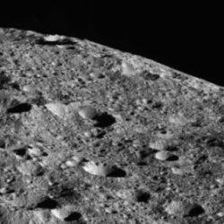 Космический аппарат Dawn начал процедуру сближения с Церерой