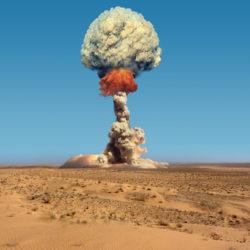 Названы последствия ядерного удара США для американцев «при лучшем сценарии»
