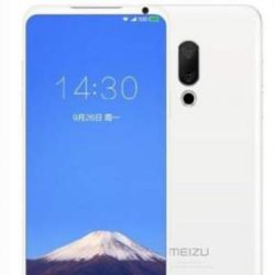 Рассекречены спецификации и цены новых смартфнов Meizu