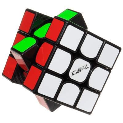 Искусственный интеллект научили собирать кубик Рубика