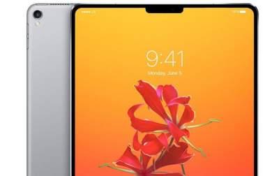 Стали известны подробности о новом iPad