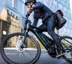 Разработан велосипед для майнинга криптовалют