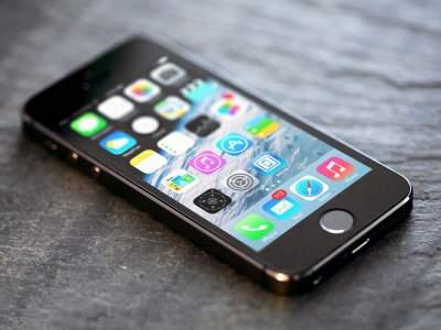 iPhone 5s удивил своей производительностью