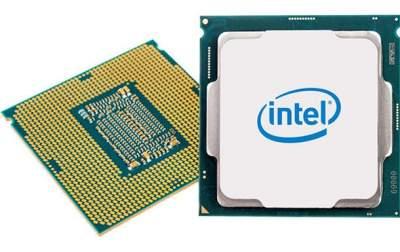 Intel выпустила новый процессор Core i7