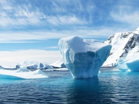 Жуткий температурный рекорд зафиксировали ученые