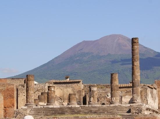 В Помпеях обнаружили следы избирательной кампании, проводившейся два тысячелетия назад