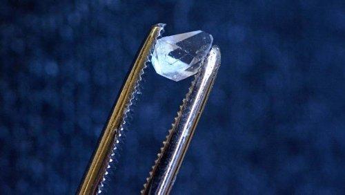 Ученые нашли пространственно-временные кристаллы, заключенные в окружающих нас вещах