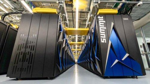 Новый американский суперкомпьютер Summit стал самым мощным суперкомпьютером в мире