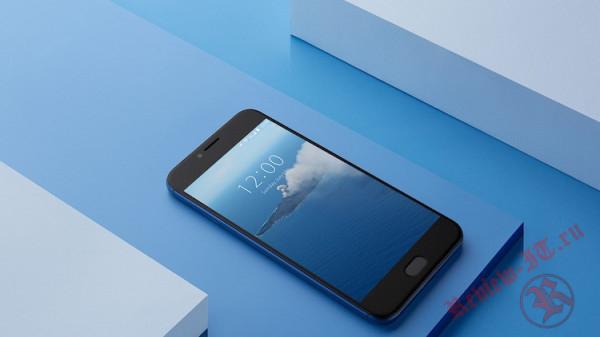 Стали известны характеристики смартфона UMIDIGI А1 Pro