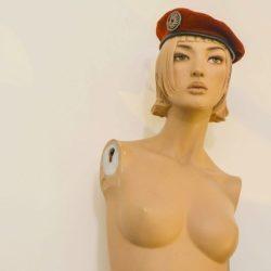 Разработана секс-кукла, способная отказать хозяину